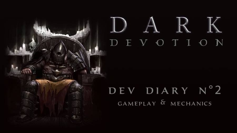 Dark Devotion Developer Diary - Gamers Heroes