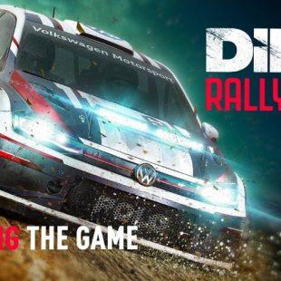 DiRT Rally 2.0 Gets New Developer Diary