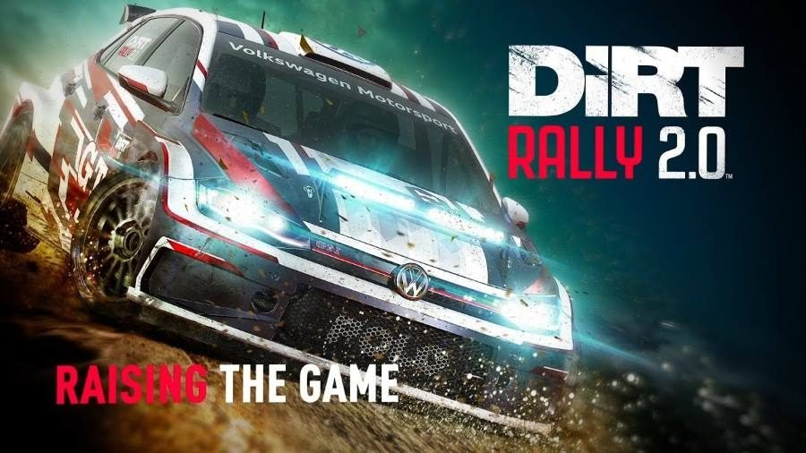 DiRT Rally 2.0 Developer Diary - Gamers Heroes