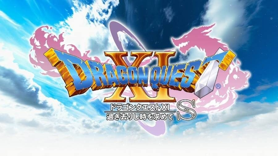 Dragon Quest XI S - Gamers Heroes