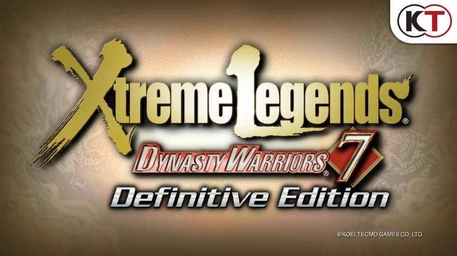 Dynasty Warriors 7 Xtreme Legends Definitive Edition - Gamers Heroes