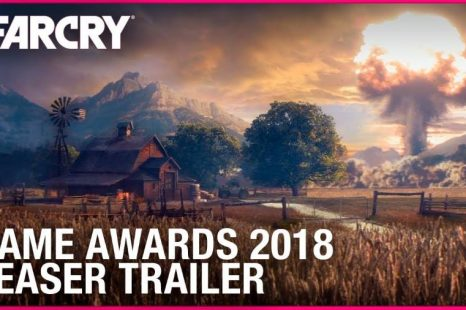 New Far Cry Teased Ahead of The Game Awards