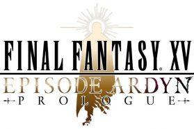Final Fantasy XV: Episode Ardyn Prologue Gets Teaser Trailer