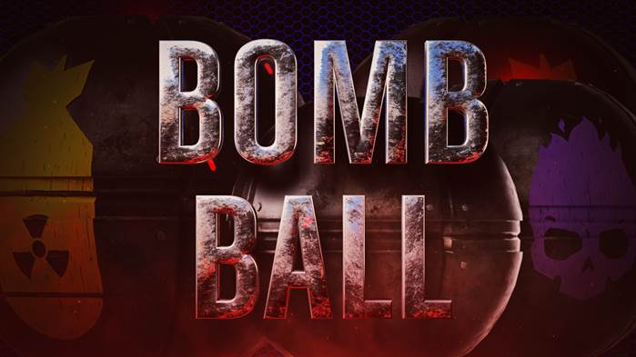 GTA Online Bomb Ball - Gamers Heroes