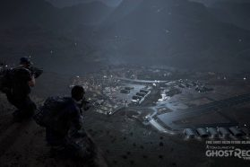 Tom Clancy's Ghost Recon Wildlands to Get Future Soldier Tribute Mission