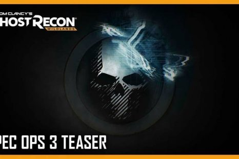 Tom Clancy's Ghost Recon Wildlands Gets Special Operation 3 Teaser