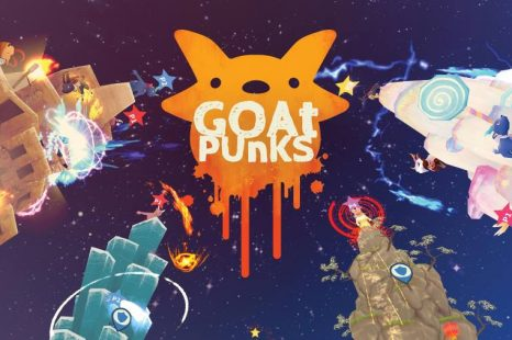GoatPunks Review