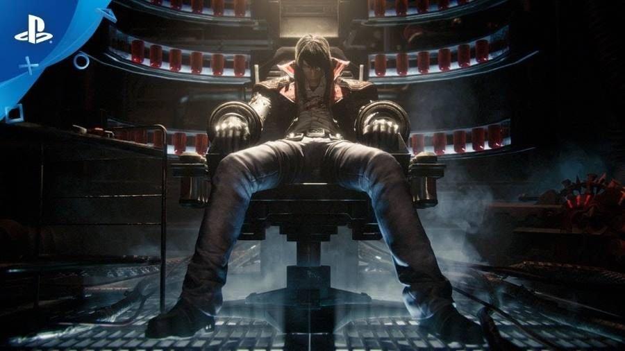 Gungrave G.O.R.E. - Gamers Heroes