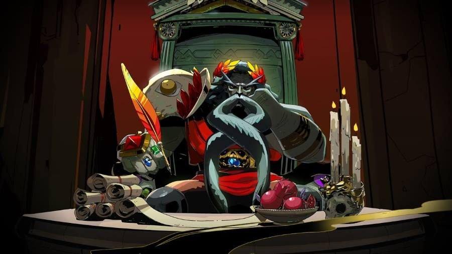 Hades - Gamers Heroes