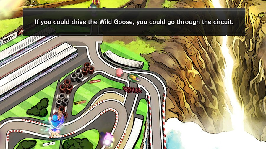 How To Drive The Wild Goose In Super Smash Bros Ultimate
