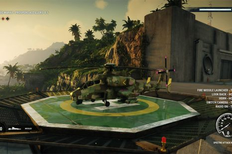 How To Earn Chaos Points Fast In Just Cause 4