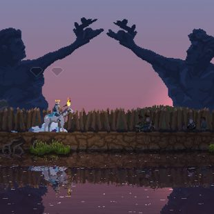How To Find Diamond & Gems In Kingdom Two Crowns
