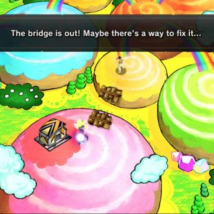 How To Repair The Broken Bridges In Super Smash Bros. Ultimate