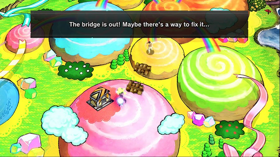 How To Repair The Bridge In Super Smash Bros. Ultimate