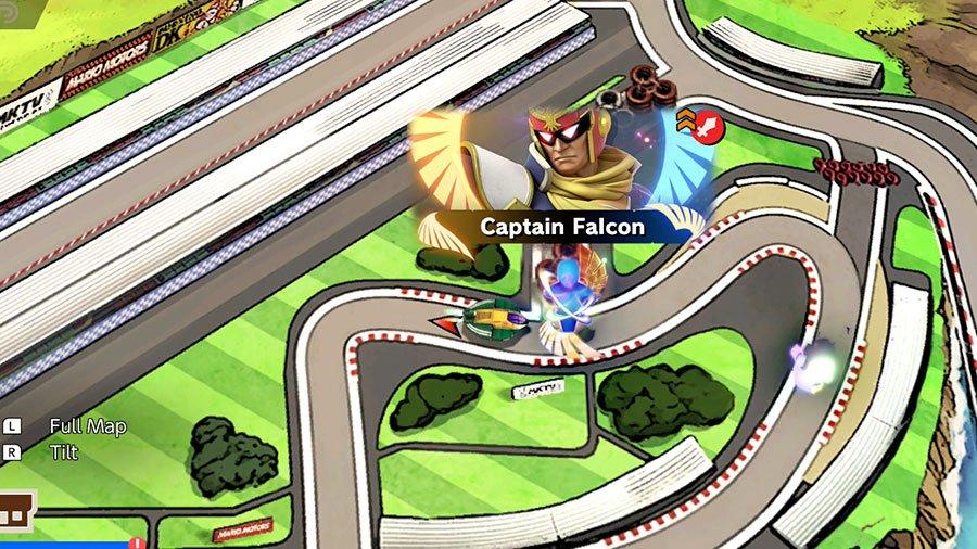 How-To-Unlock-Captain-Falcon