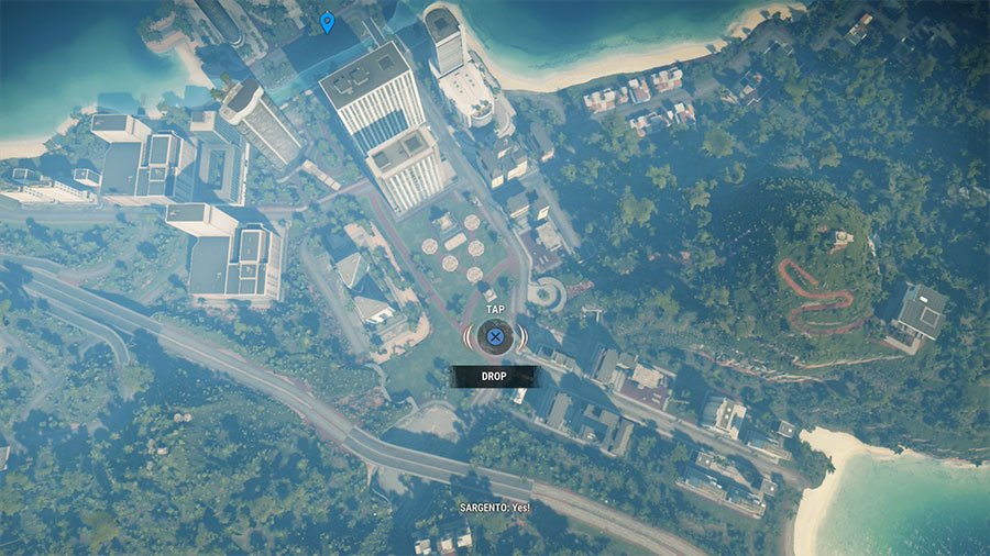 How To Unlock Fast Travel In Just Cause 4