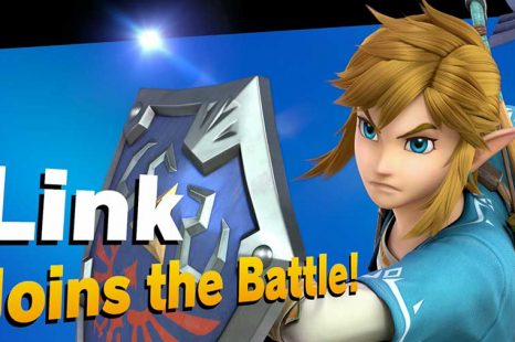 How To Unlock Link In Super Smash Bros. Ultimate