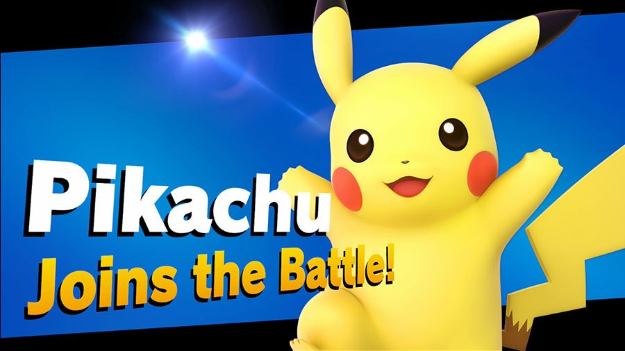 How To Unlock Pikachu In Super Smash Bros. Ultimate