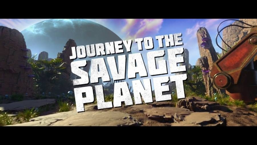Journey to the Savage Planet - Gamers Heroes