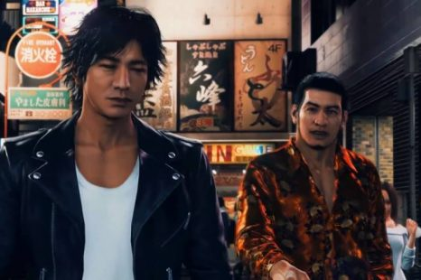 New Hamura Highlighted in Judgment Trailer