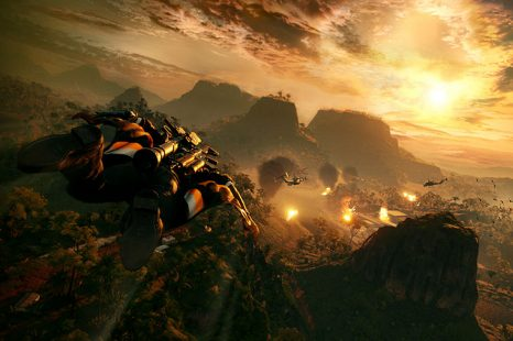Just Cause 4 Review – Chaotic Repetition