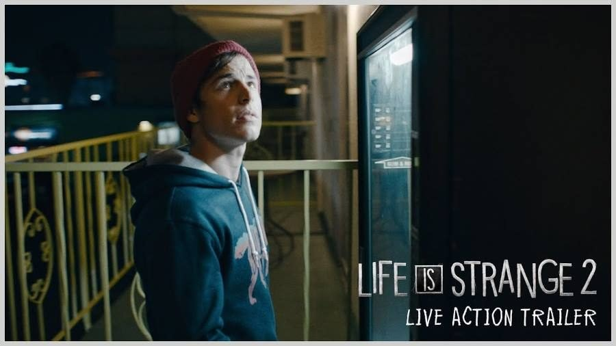 Life is Strange 2 Episode 2 - Gamers Heroes
