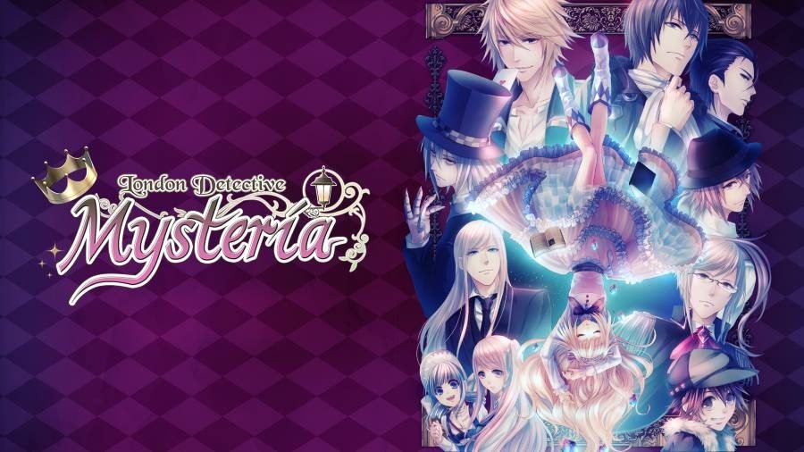 London Detective Mysteria - Gamers Heroes