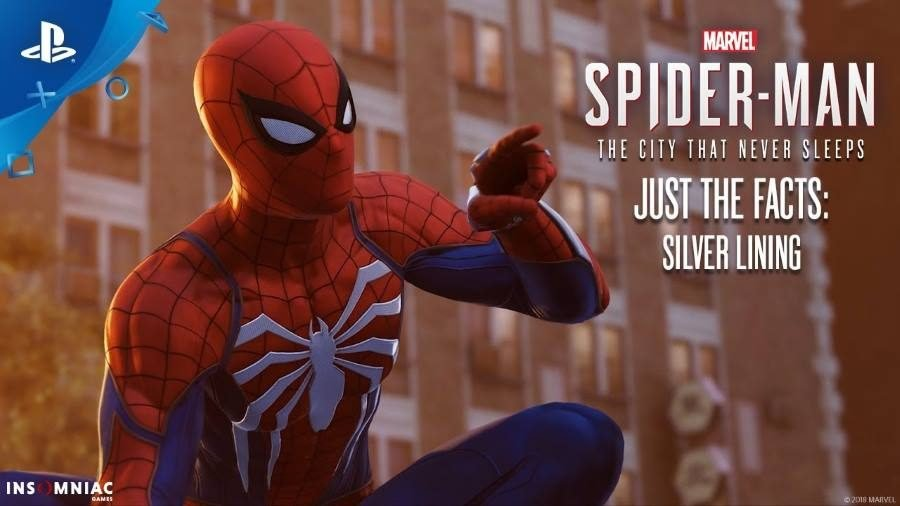 Marvel's Spider-Man - Gamers Heroes