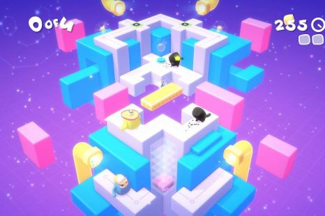 Melbits World Coming in January