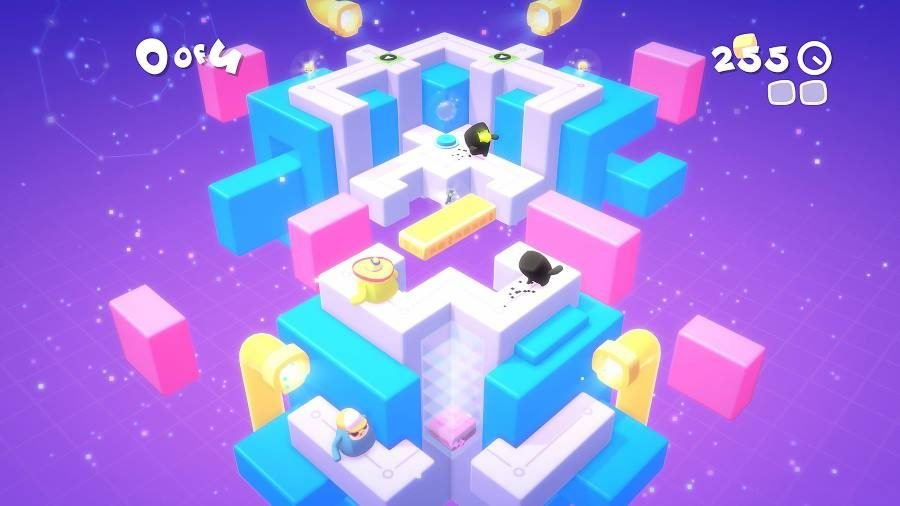 Melbits World - Gamers Heroes