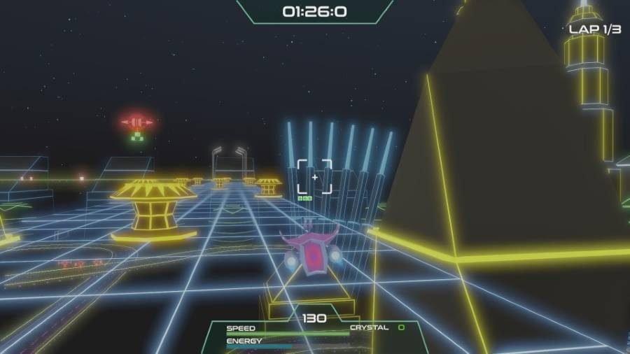 Mercury Race - Gamers Heroes