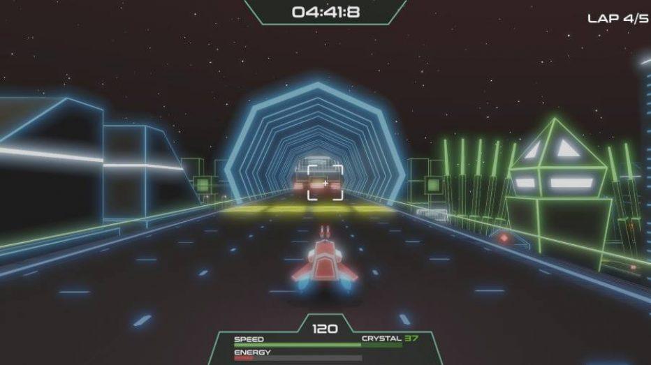 Mercury Race Review