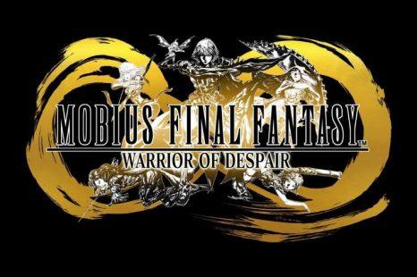 Mobius Final Fantasy Season 2 Now Available