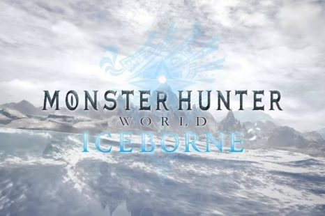 Monster Hunter: World to Get Iceborne Expansion