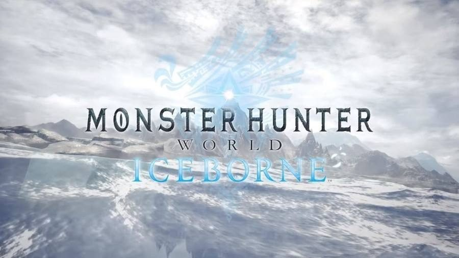 Monster Hunter World Iceborne - Gamers Heroes