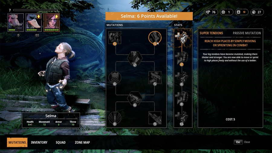 Mutant Year Zero Honest Review