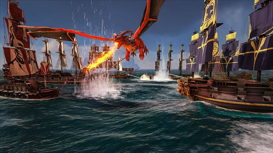Pirate MMO, Atlas, Early Access Release Date Delayed