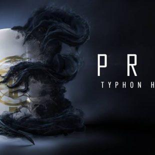 Prey Gets Official Typhon Hunter Trailer