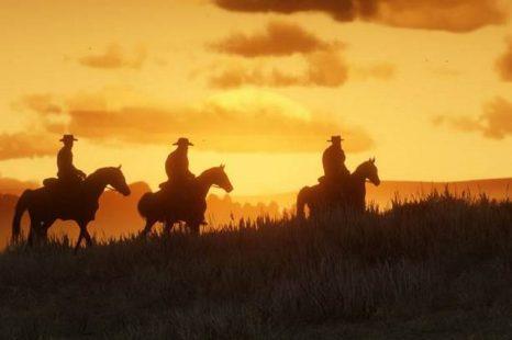 Red Dead Online Gets Week One Update