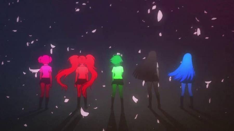 Senran Kagura Burst ReNewal - Gamers Heroes