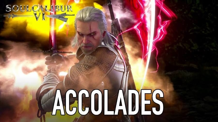 SoulCalibur VI Accolades Trailer - Gamers Heroes