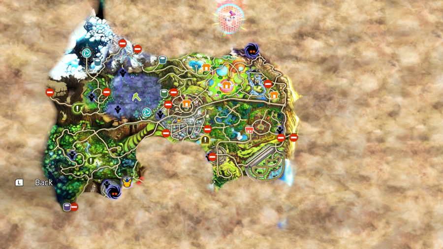 Super Smash Brothers Ultimate PAcman Unlock