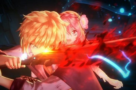 Tales of Crestoria Gets New Concept Movie
