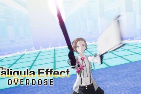 The Caligula Effect: Overdose Gets Combat Trailer