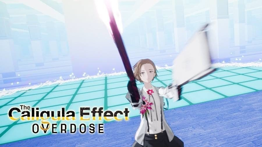 The Caligula Effect Overdose - Gamers Heroes