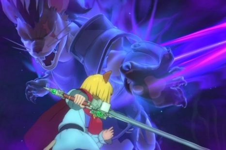 Ni no Kuni II – The Lair of the Lost Lord Coming December 13