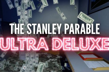 The Stanley Parable: Ultra Deluxe Announced