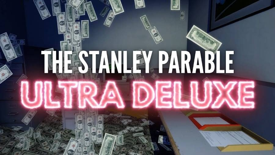The Stanley Parable Ultra Deluxe - Gamers Heroes