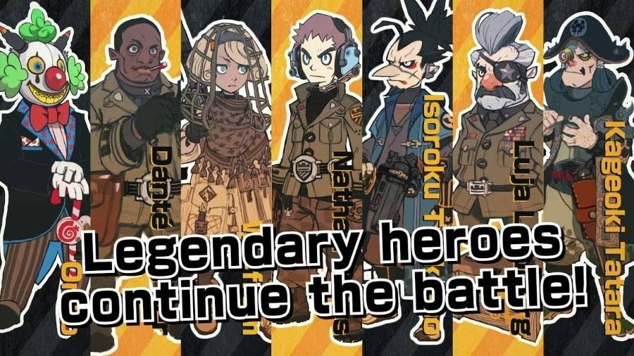 Tiny Metal - Gamers Heroes