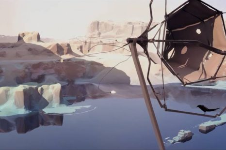Vane Coming to PlayStation 4 January 15